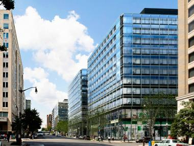 Washington D.C.'s Premier Development CityCenterDC Launches Apartment Leasing Campaign