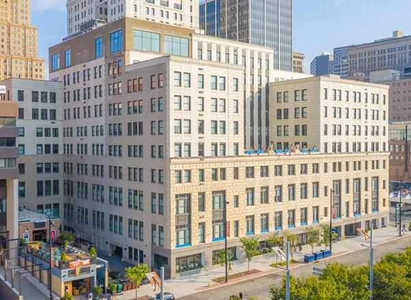 Asia Capital Real Estate Provides $68.5 Million Refinance Loan to Newly Renovated City Club Apartments in Heart of Downtown Cincinnati