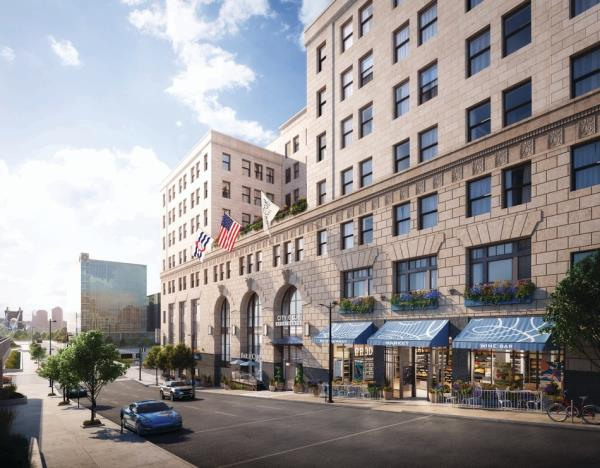 City Club Apartments Launches Property Management Firm to Manage Its $2 Billion Portfolio
