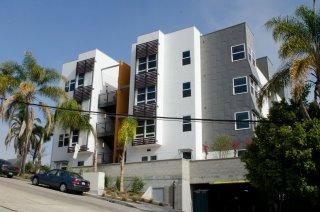 Affirmed Housing Celebrates Opening of City Scene