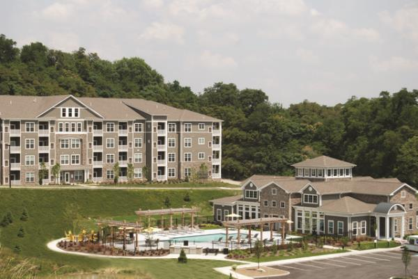 Preferred Apartment Communities Inks Investment in 272-Unit Multifamily Community in Pittsburgh