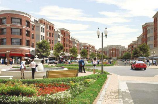 Preferred Apartment Communities Announces Investment in North Carolina Multifamily Development