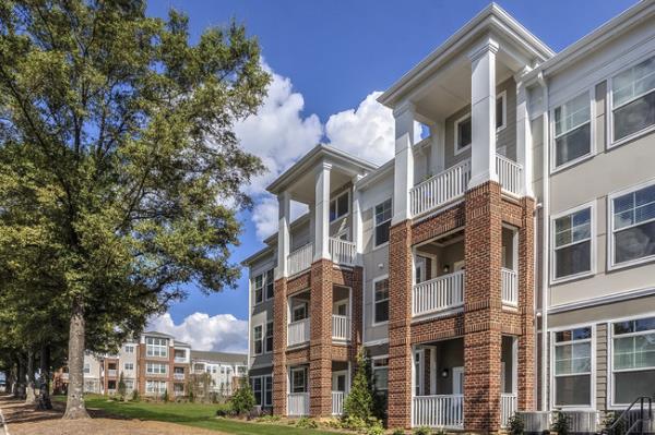 Preferred Apartment Communities Acquires 200-Unit Multifamily Community in Charlotte, North Carolina