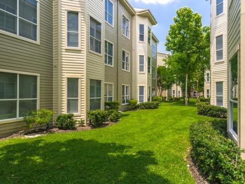 Resource Real Estate Opportunity REIT Completes Sale of 360-Unit Cityside Crossing Apartments