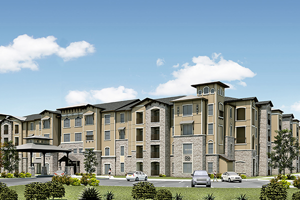 Civitas Announces the Development of a Modern Senior Living Community in Fort Worth Submarket