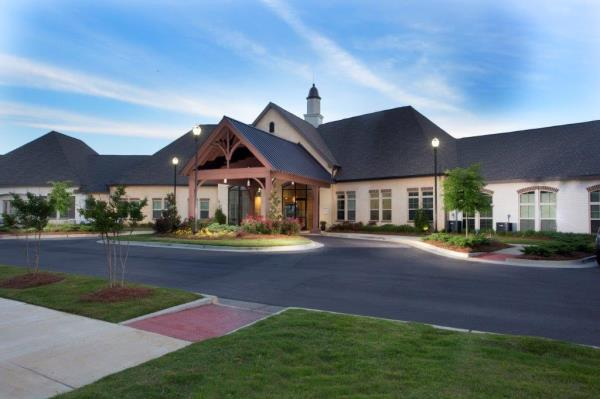 Waypoint Residential Acquires the Claiborne at Adelaide Senior Living Facility in Starkville, Mississippi