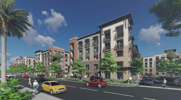 AMCAL Set to Open New 335-Unit Luxury Apartment Community in Woodland Hills, California