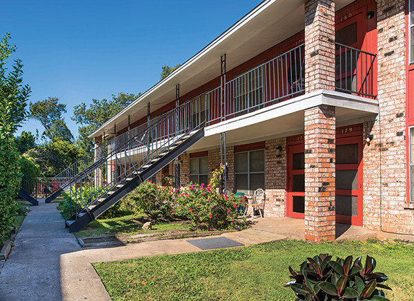 The NHP Foundation to Host Rededication Ceremony for 284-Unit Cleme Manor Apartments