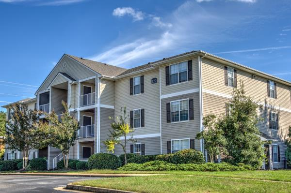 Lexerd Capital Management Acquires 120-Unit Garden-Style Apartment Community in South Carolina