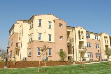 College Park Apartments Closes $77M FHA Loan