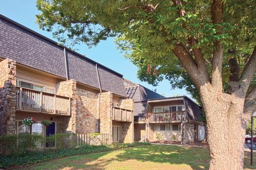 Morgan Properties and DRA Advisors Acquire 383-Unit Apartment Community in Towson, Maryland