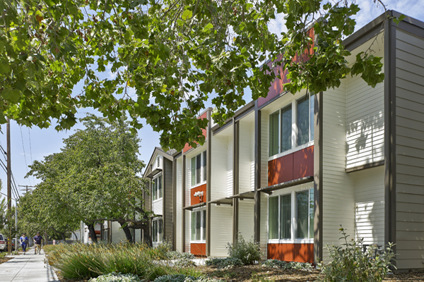 Affordable Housing Community Completes $31.9 Million Renovation in High-Demand Palo Alto Market