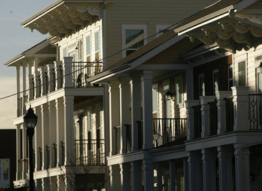 NAHB Honors The Year's Best Apartments & Condos