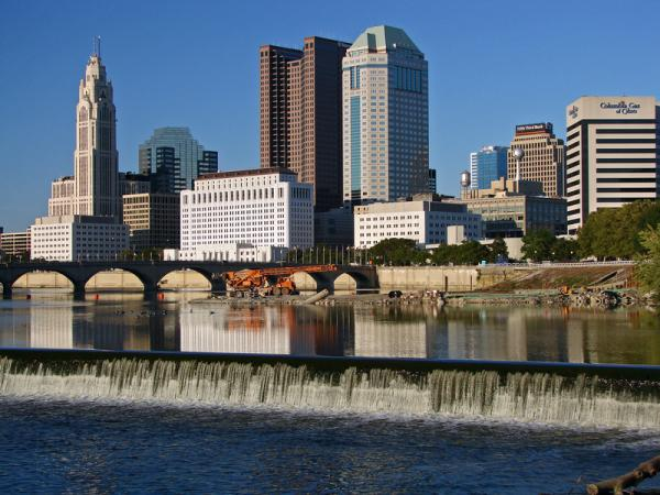 EB-5 Financing Solution Utilized to Fund 326-Unit Luxury Apartment Project in  Columbus, Ohio