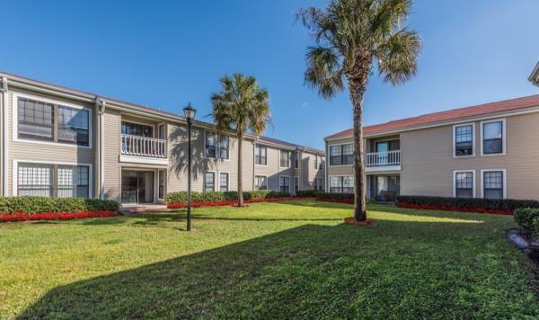 The RADCO Companies Completes Acquisition of 536-Unit Apartment Community for $41.7 Million