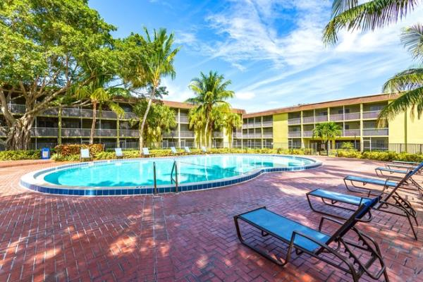 FCP Acquires Three Multifamily Communities Totaling 683-Units in South Florida for $85.5 Million