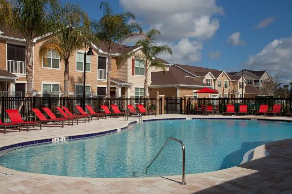 GTIS Partners and Cortland Partners Acquire 912 Multifamily Rental Units in Texas and Florida