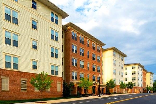 CAPREIT Acquires 139-Unit Apartment Community in Storied Manassas, Virginia Neighborhood