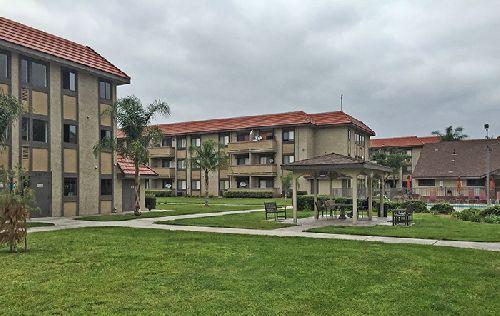 Bascom Acquires 344-Unit Independent Senior Living Apartment Community in Fontana, California
