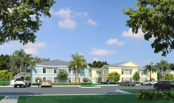 Housing Trust Group Breaks Ground on New 144-Unit Affordable Housing Community in Palm Beach
