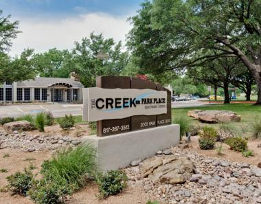 West Coast Investor Acquires 220-Unit The Creek on Park Place Multifamily Community in Texas