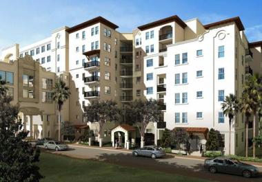 Crescent Communities Opens 367-Unit Crescent Bayshore Luxury Apartment Community in Tampa