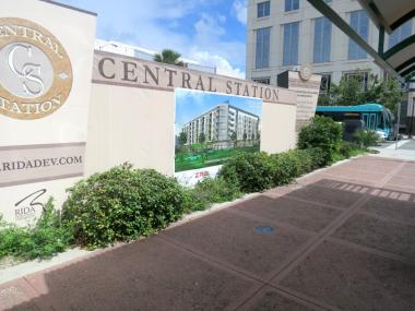 Crescent Communities Breaks Ground on $56 Million Crescent Central Station in Orlando, Florida