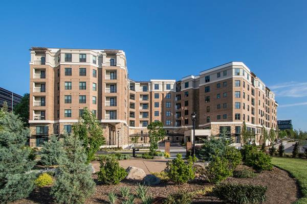Berkshire Group Acquires 296-Unit Crescent Dilworth Luxury Apartment Community in Charlotte