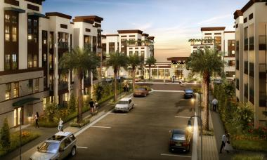Crescent Communities Breaks Ground on Crescent Gateway Luxury Apartment Community
