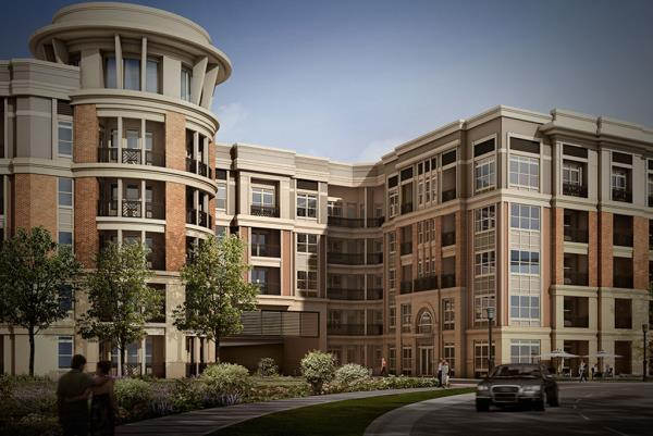 Crescent Communities Completes Construction and Sale of Two Luxury Multifamily Communities