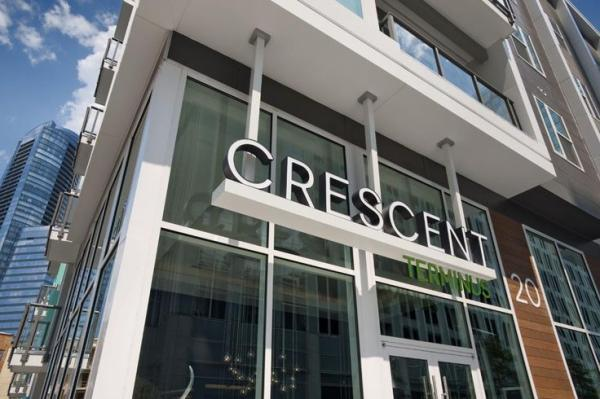 Berkshire Group Expands Multifamily Presence in Atlanta With Acquisition of Crescent Terminus