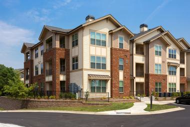 McCann Realty Partners and DRA Advisors Acquire 291-Unit The Crest at Brier Creek Apartments