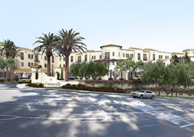 New Resort-Style Senior Living Community is Slated to Begin Construction in Early 2013