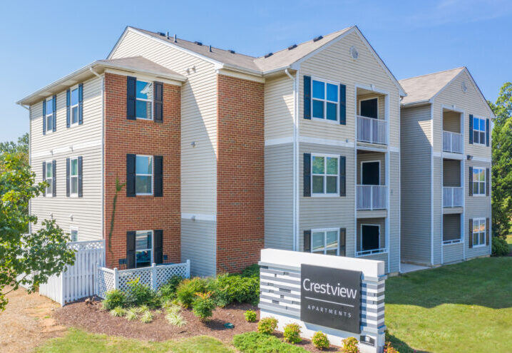 Starwood Real Estate Income Trust Acquires 4,618-Unit Multifamily Affordable Housing Portfolio in Mid-Atlantic and Sun Belt Markets