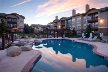Griffis Residential Acquires 562-Unit Crestwood Apartment Community in Northglenn, Colorado