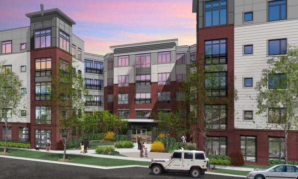 Hercules Living Raises the Bar in Affordable Apartment Living with Launch of Its Newest Community