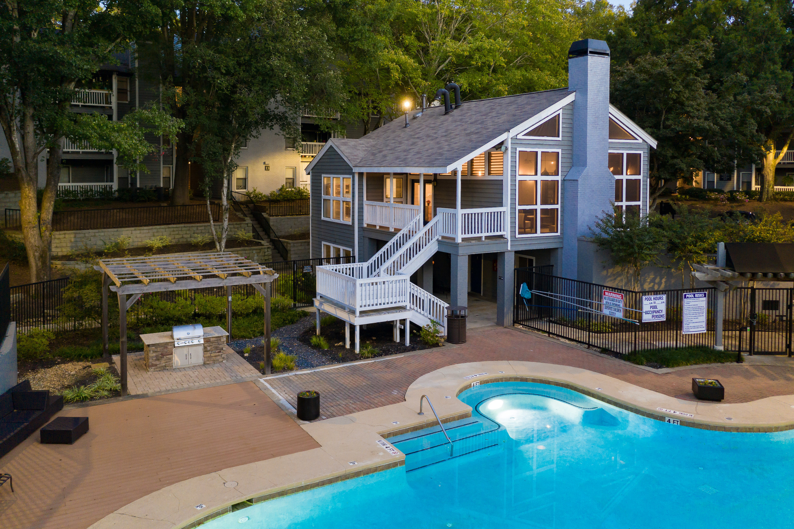TerraCap Management Sells 268-Unit The Crossings at Holcomb Bridge Apartments in Northern Atlanta Suburb for $39 Million