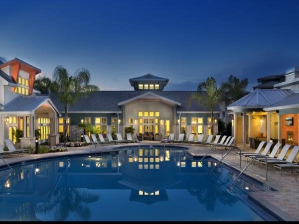 Preferred Apartment Communities Acquires 342-Unit Multifamily Community in Tampa, Florida