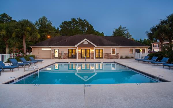 PIA Residential Acquires 224-Unit Crystal Lake Apartments in Pensacola, Florida for $26.3 Million