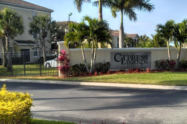 Northland Acquires 332-Unit Cypress Legends Apartment Community in Fort Myers, Florida