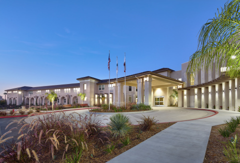 Douglas Wilson Companies Launches New Brand of Senior Living with Opening of Sienna at Otay Ranch