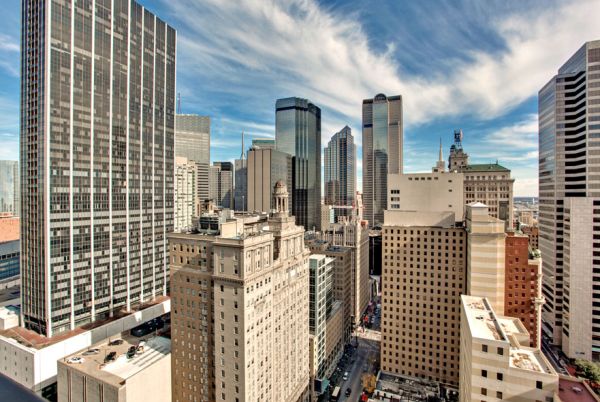Bluerock Residential Invests in 301-Unit Luxury Apartment Development in Dallas Submarket
