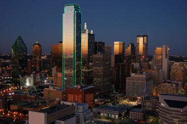 Realtypin.com Releases Top 5 Places to Live in 2013 with Dallas / Fort Worth Area Topping the List