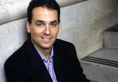 Best Selling Author Daniel Pink to Headline the 2013 NMHC OpTech Conference in Dallas, Texas