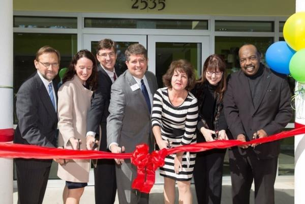 Affordable Housing Options Increase with Opening of The Deaconess Apartments in New Orleans