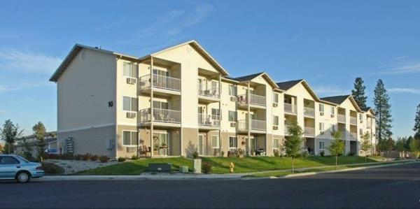 Security Properties and Pacific Life Acquire 222-Unit Affordable Housing Community in Spokane
