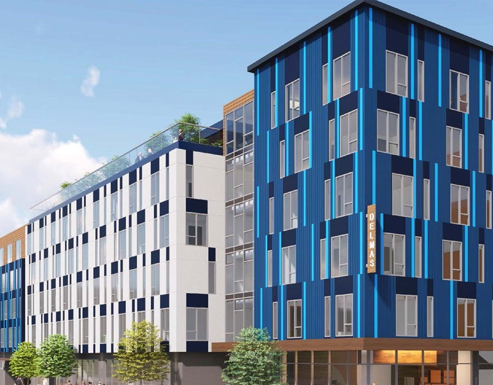 Urban Catalyst Opportunity Zone Fund Purchases Final Property for New Delmas Senior Living Center in Downtown San Jose