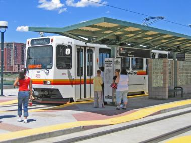 ULC Brings Over $70 Million in Economic Investment to Metro Denver's New West Rail Line