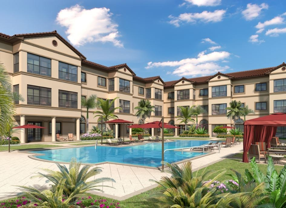 Discovery Senior Living Hosts Long-Awaited Grand Opening Event at Its Newest Independent Living Community in Naples, Florida