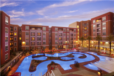 EdR Completes Purchase of 900-Bed Student Housing Community at Arizona State University